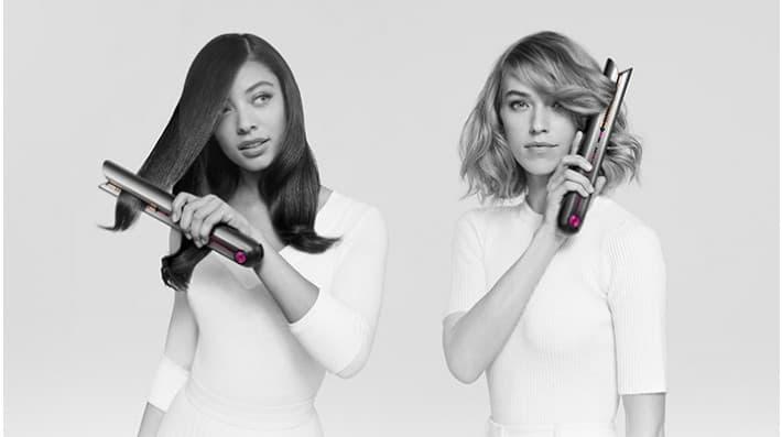 【好物介紹】Dyson 新推出美髮產品 - 直髮造型器 Dyson Corrale (2020-11-17 更新)