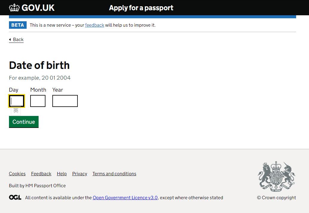 【BNO懶人包】- 幫你輕鬆搞掂續領申請