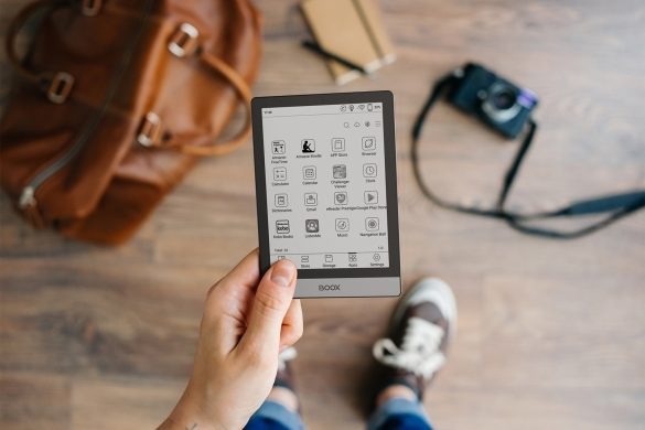 無書展照睇書!購買Ebook reader 電子書閱讀器你要知 - Kindle,Clara HD,Poke 2性價大比拼!