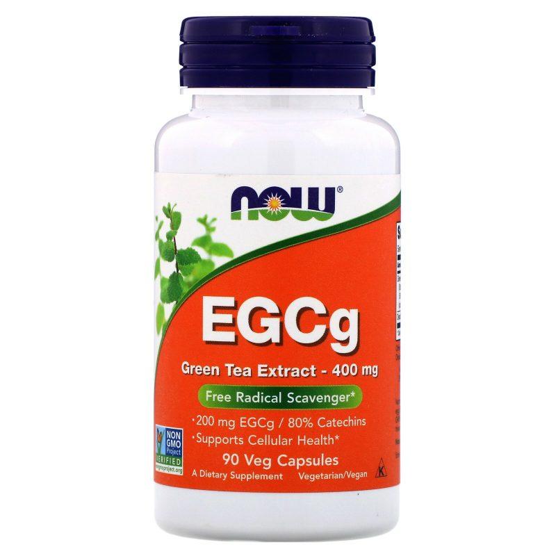 iherb EGCg