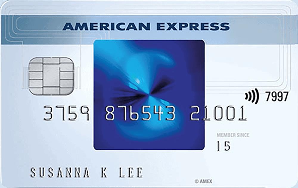 【2020信用卡】無上限回贈– AE Blue Cash信用卡