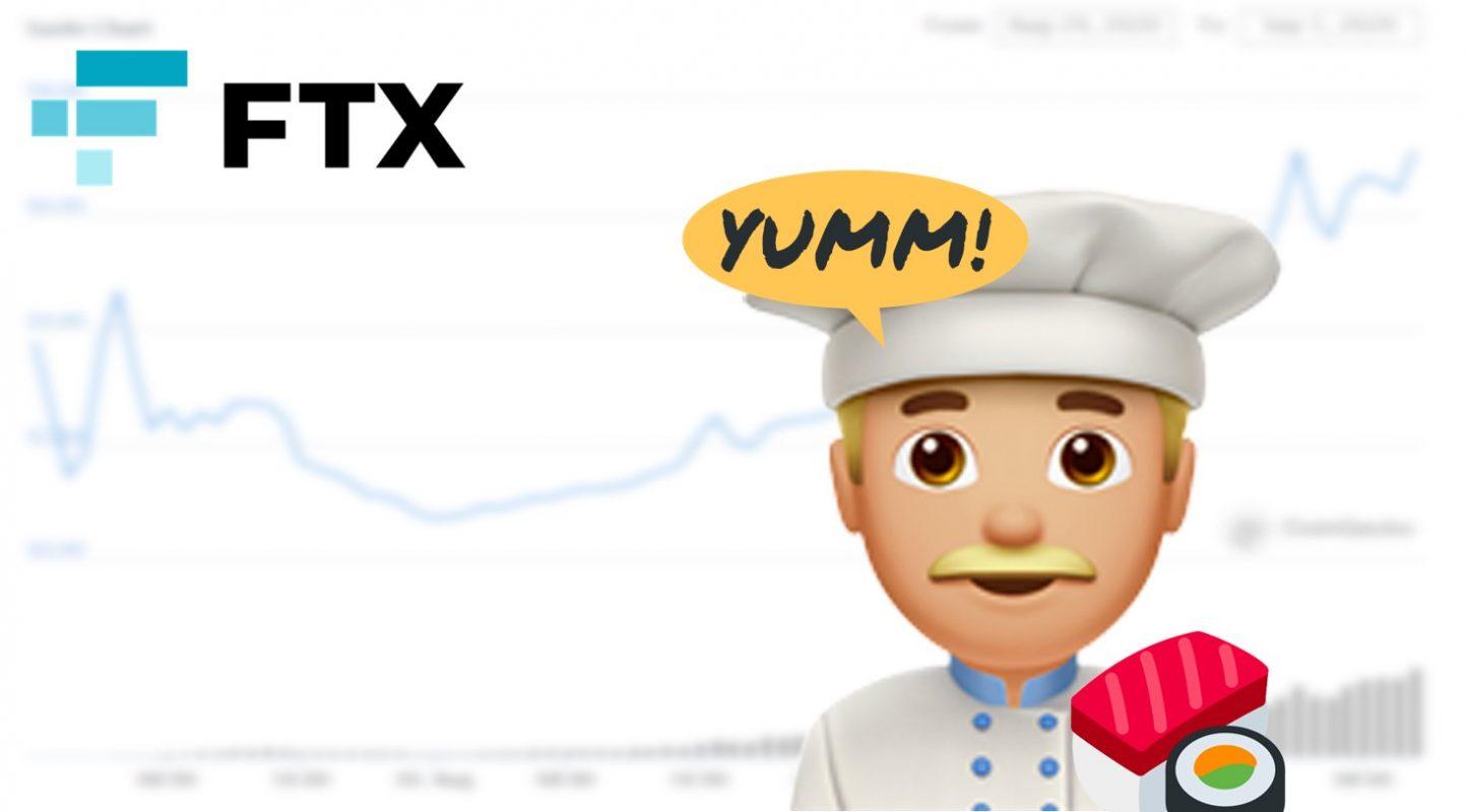【提幣都免費!】低收費加密貨幣交易所FTX,簡單申請教學