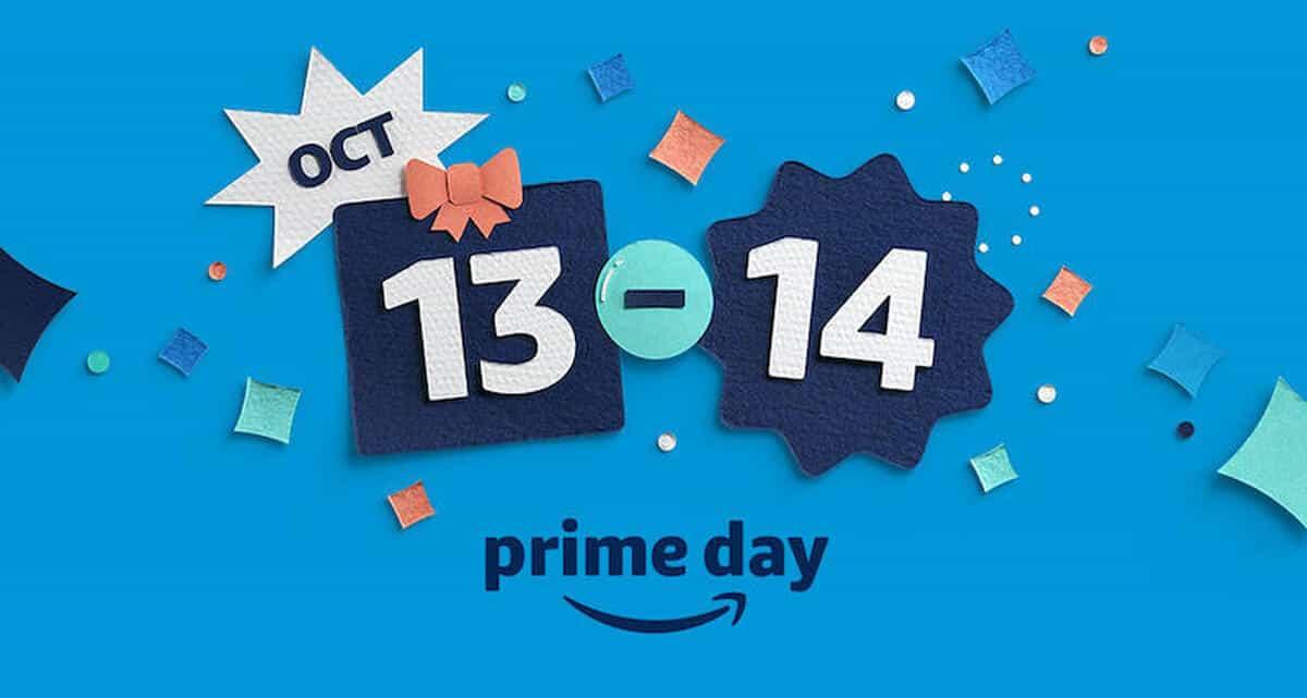 【港究 Amazon Prime Day 2020 攻略】識買嘢一定去Amazon買!Amazon Prime Day 10月13 - 14日約定你!【已完結】