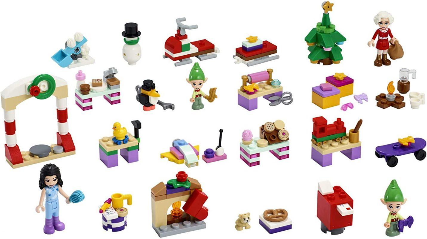 LEGO Friends Advent Calendar - Lego