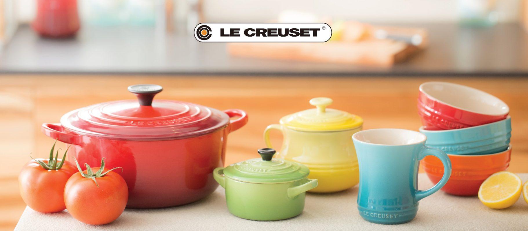 【Selfridges 網購】Le Creuset 8折  熱門顏色趁機入手 (已完結)
