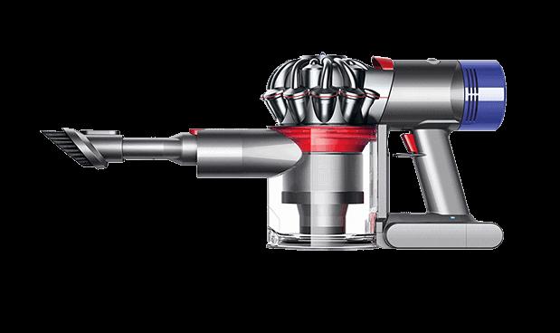 【Dyson 年度購物節】皇牌產品65折起!吸塵機、風扇、風筒等低至HKD1,980!