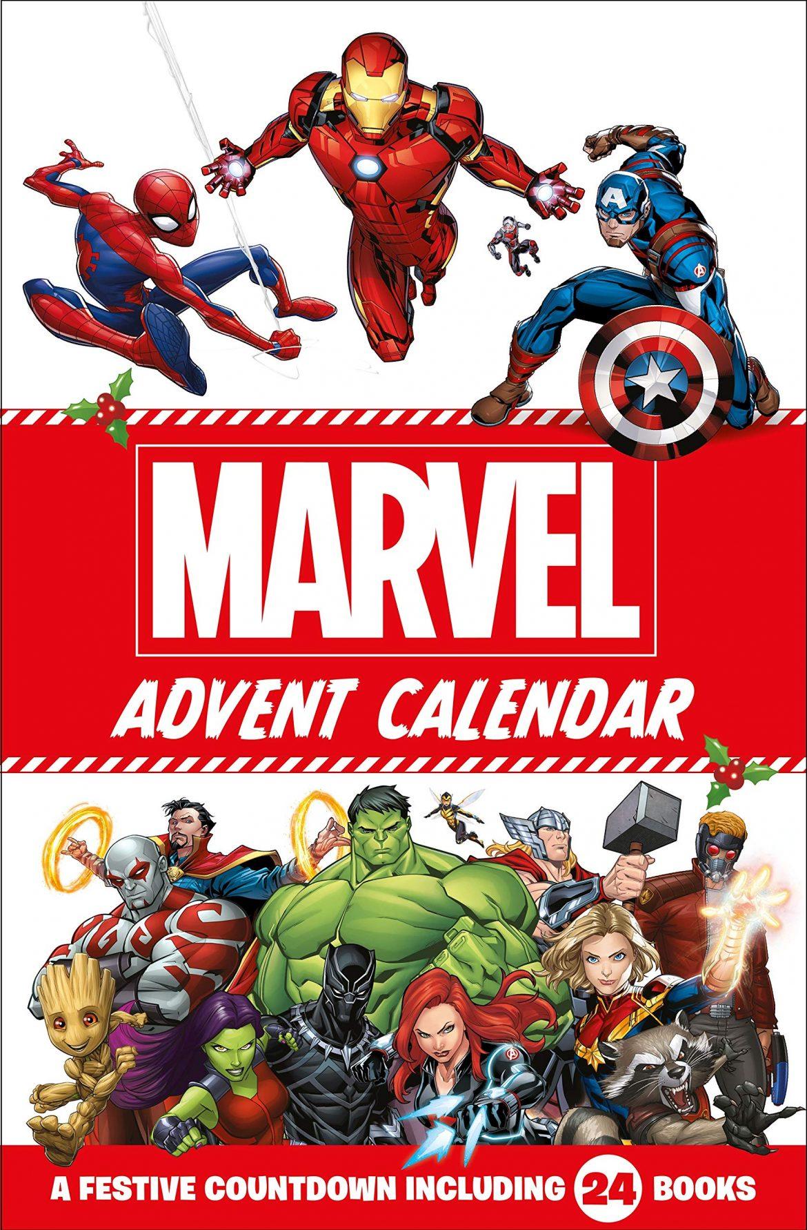【Amazon】Advent Calendar 2020 - 兒童聖誕禮物篇