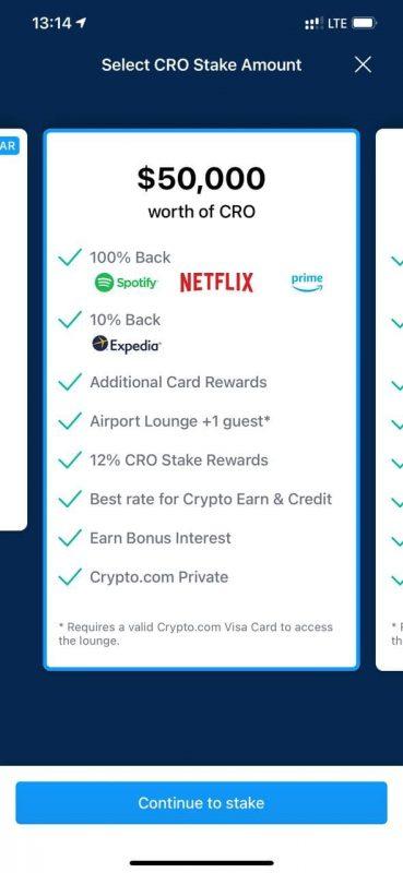 【CRO VISA Debit Card 加密貨幣預付卡】迎新賺USD25!送免費Netflix同Spotify!(舊稱MCO 2021-03-24 更新)