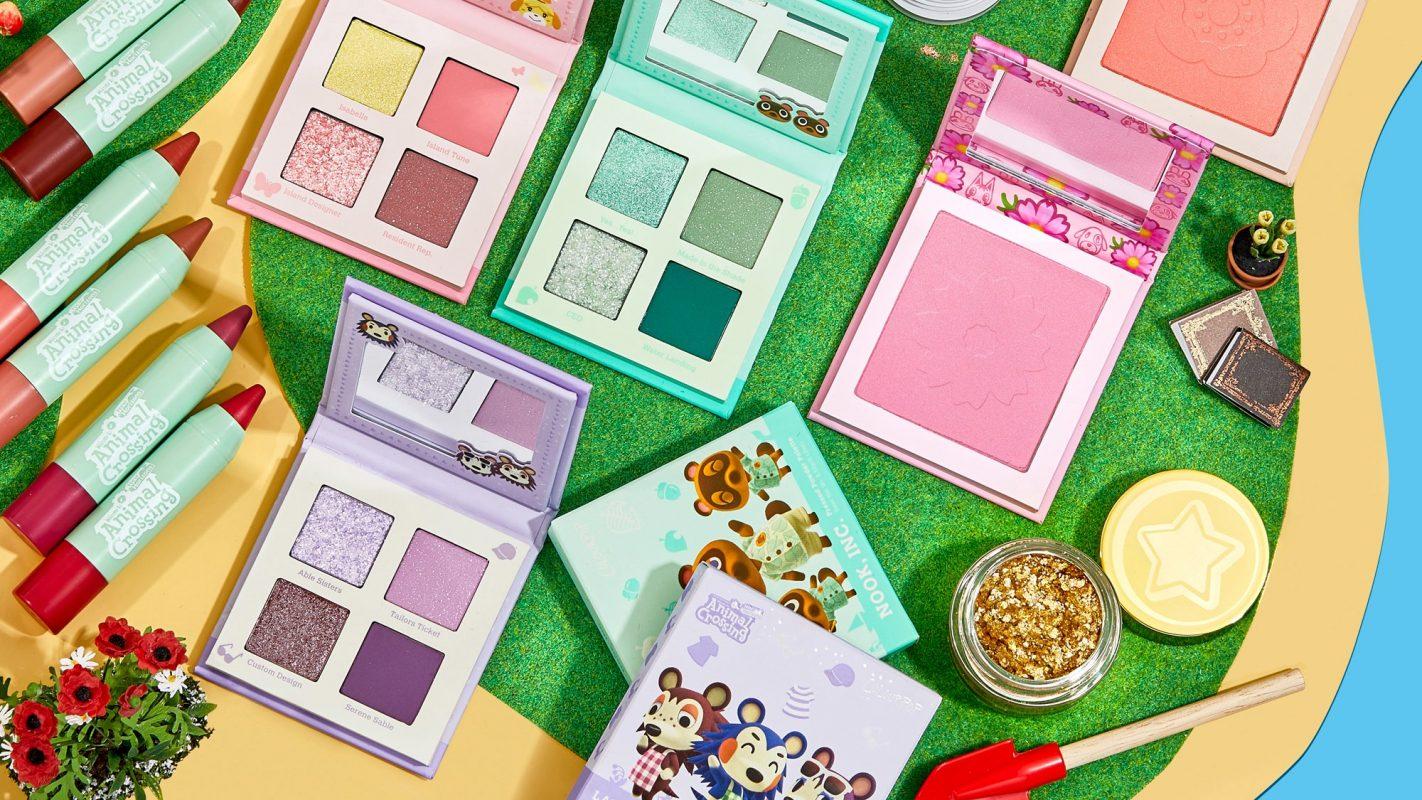 Rebatesme 回贈網推薦網店 美國化妝品牌 ColourPop