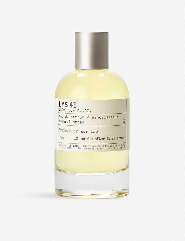LE LABO Lys 41 eau de Perfume