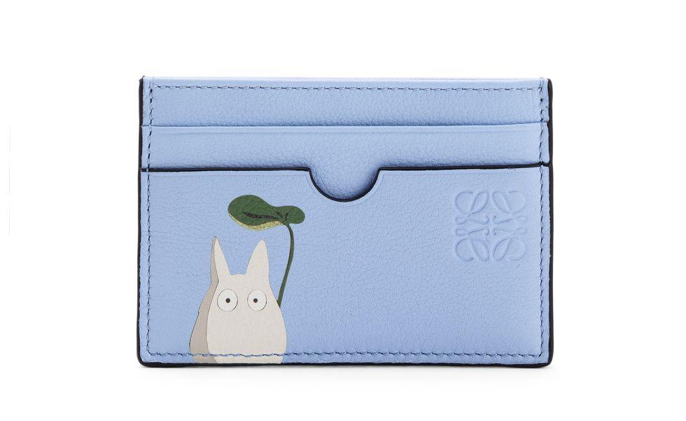 LOEWE x Totoro 龍貓合作款 必搶經典可愛精品