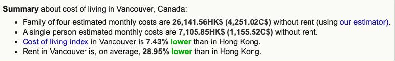 你知道唔知道,加拿大出咗新移民計劃?2021港人加拿大移民計劃重點大分析(24-03-2021更新)