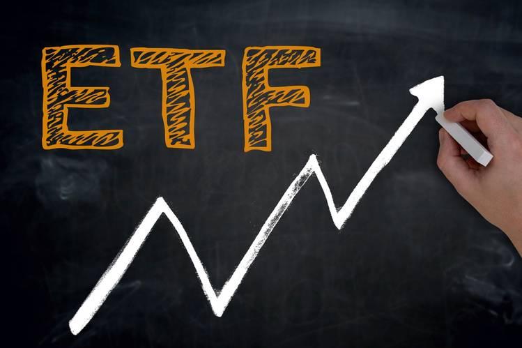 3分鐘了解 5 隻美市ETF 自動幫你搵錢!