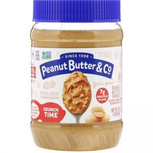 Peanut Butter & Co., Crunch Time