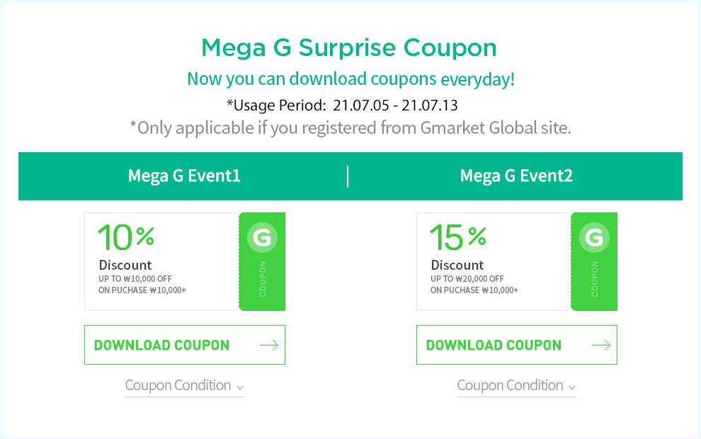 Mega G