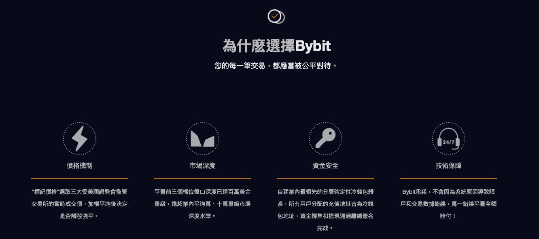 Crypto散戶避風港Bybit,開戶即送USD95!